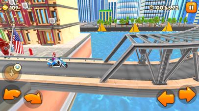 Uphill Rush USA Racing screenshot 2