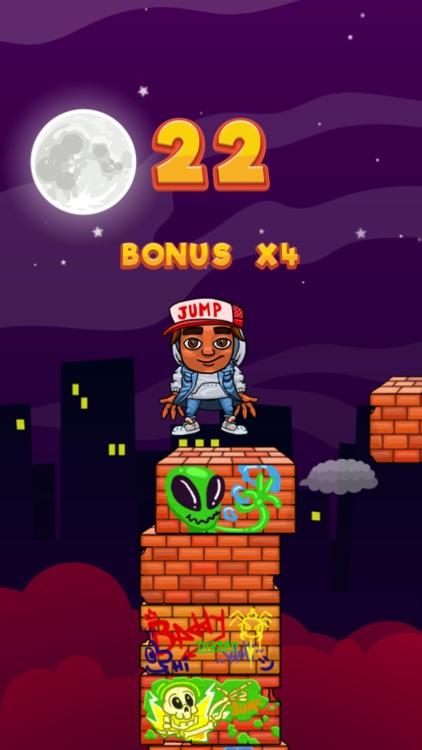 Stack Jump Legend screenshot-3