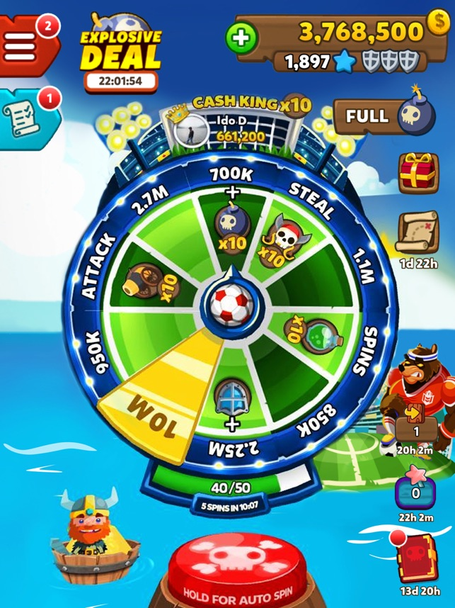 Pirate Kings On The App Store