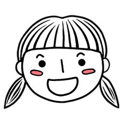 Sooophia iMessage Face Emojis