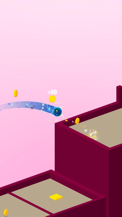 Hide & Roll screenshot 1