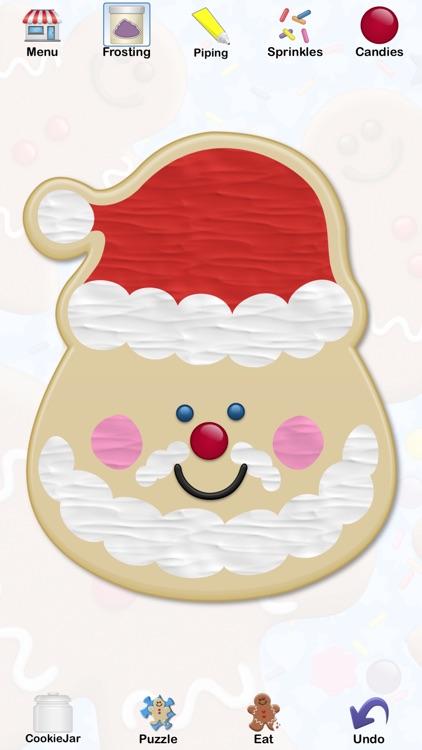 Cookie Doodle screenshot-5