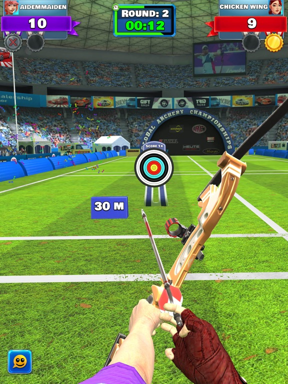 Archery Club screenshot 16