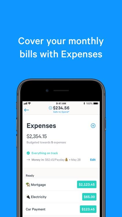 Simple - Better Banking screenshot-3