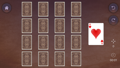 Card Kings Corners screenshot 2