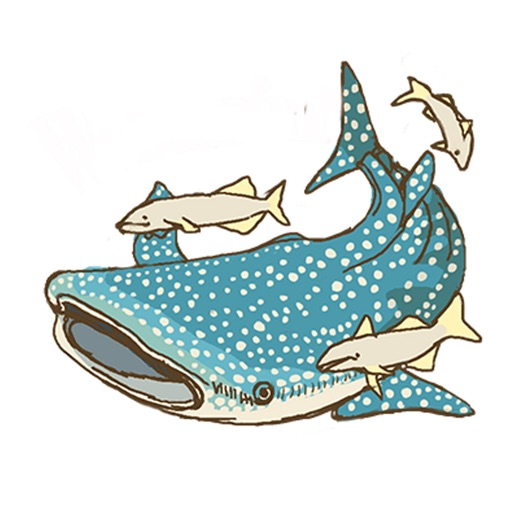 Sea Life Animated icon