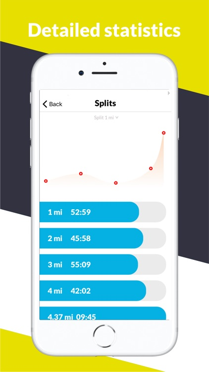 All Sports Tracker Run Skating screenshot-5