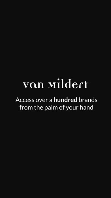 Van Mildert screenshot two