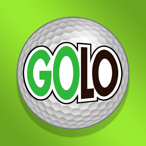GOLO Fore! Friends