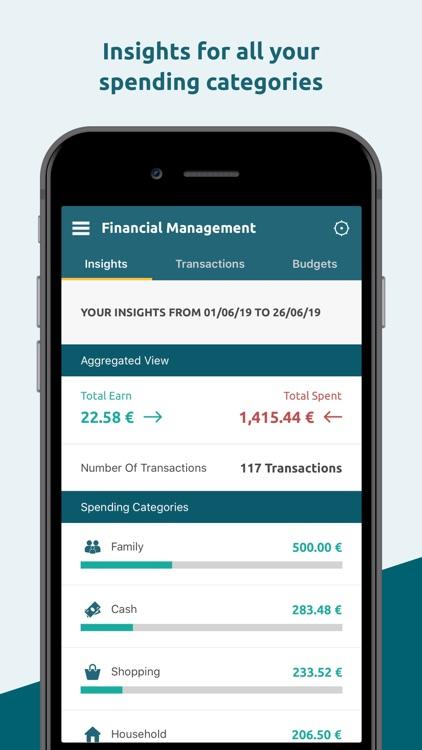 NBG Mobile Banking screenshot-3