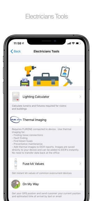 iCertifi on the App Store