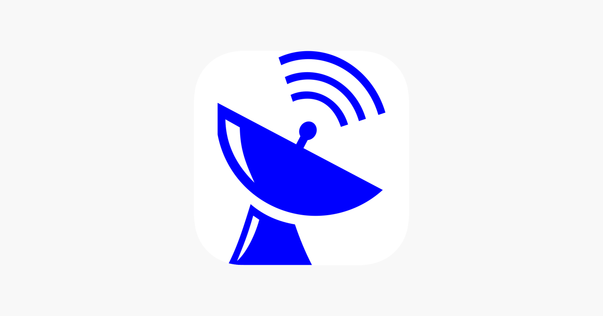 Satellite Finder (Pro) on the App Store