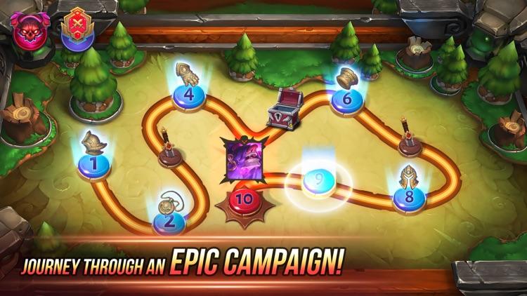 Dungeon Hunter Champions screenshot-4