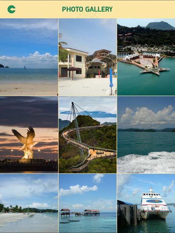Langkawi Island screenshot 9