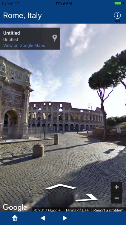 Rome, Italy screenshot-4