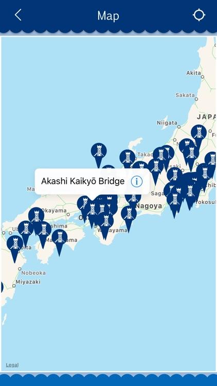 Japan Tourist Guide screenshot-3