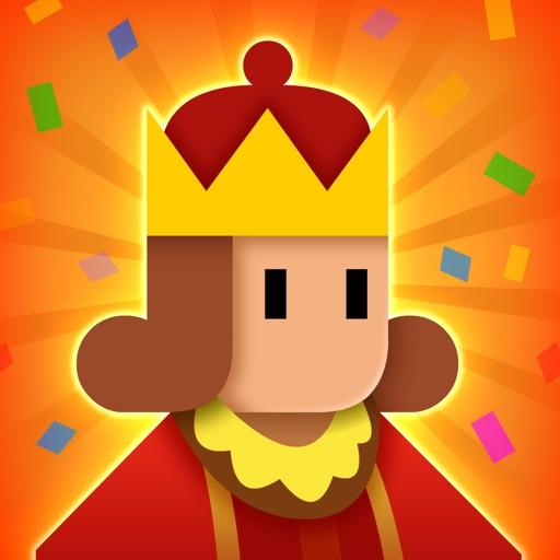 King Run - Poker Army
