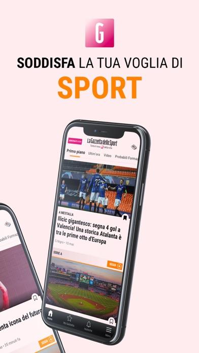La Gazzetta Dello Sport For Android Download Free Latest Version Mod 2021