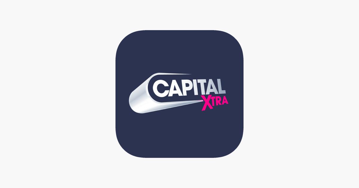 3f2a26cefc5ab  Capital XTRA on the App Store