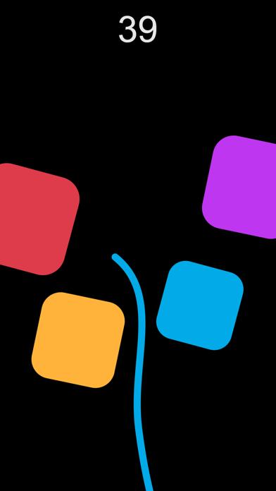 Snake VS. Colorsのおすすめ画像5