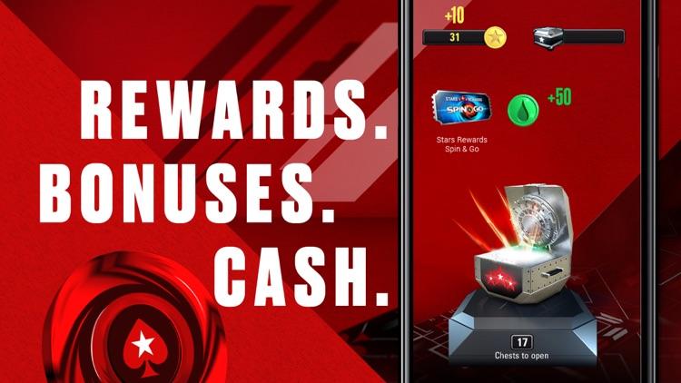 PokerStars Poker: Games Online screenshot-3