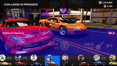 Rush Racing 2 - Drag Racing free Gems hack