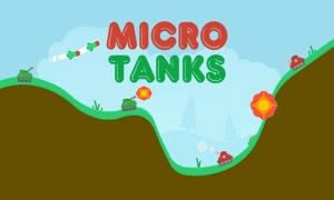 Micro Tanks - Games app