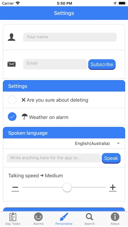 My Day To-Do - Smart Task List screenshot-5