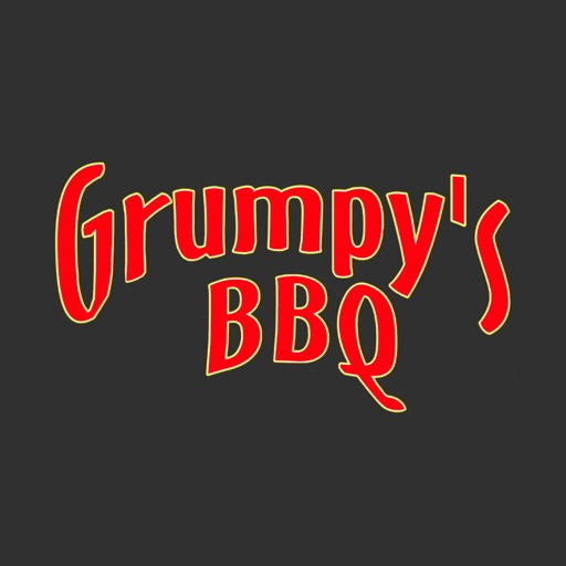 Grumpy's Bar-B-Que Roadhouse icon