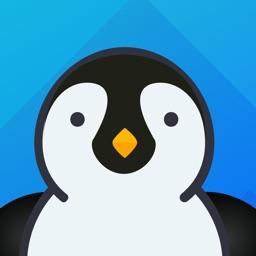 Penguin - Get A Grad Job