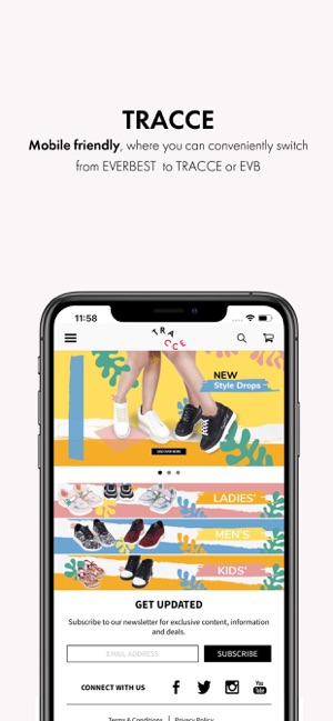 Everbest on the App Store
