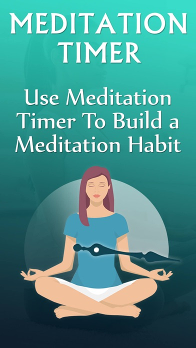MediTime : Meditation Timer