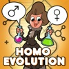 Homo Evolution