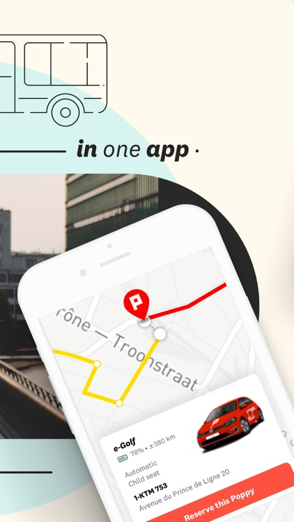 Skipr - A smart route planner screenshot-3