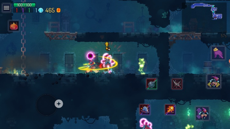 Dead Cells screenshot-3