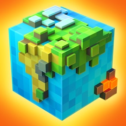 WorldCraft Premium : 3D Craft