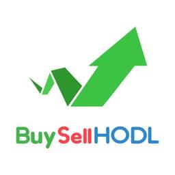 BuySellHodl: Crypto & Bitcoin