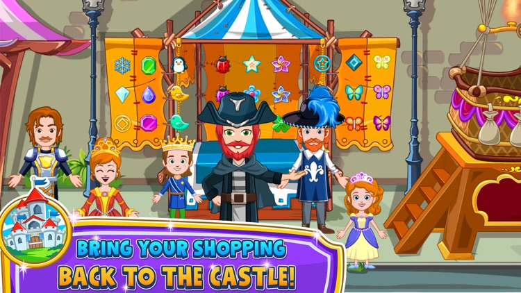 My Little Princess : Stores screenshot-4