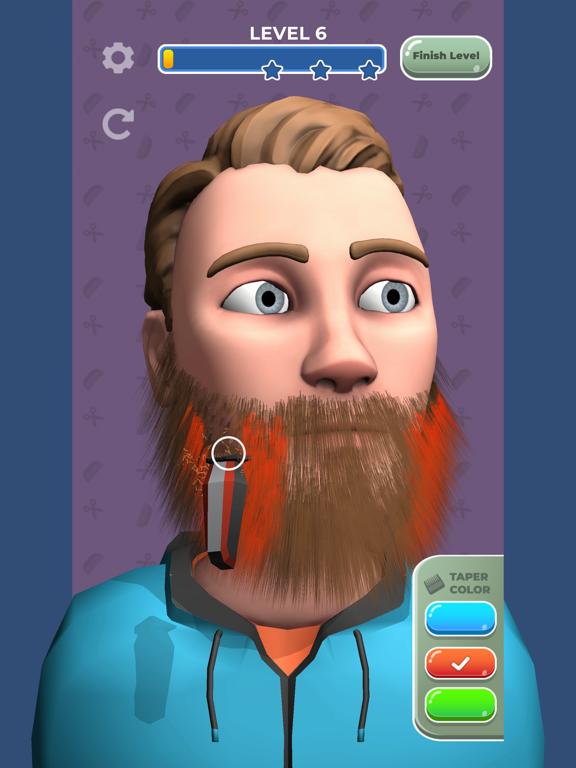 Shave Master screenshot 8