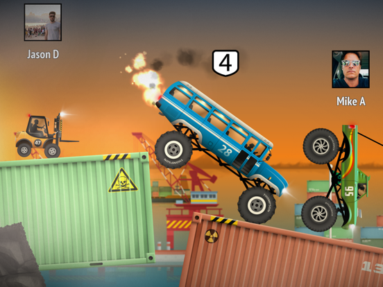 Renegade Racing screenshot 7
