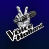 RTL Nederland B.V. - The voice of Holland app kunstwerk