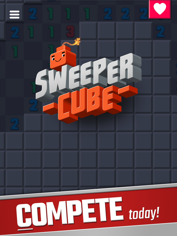 Sweeper Cube: A Classic Puzzle screenshot 10