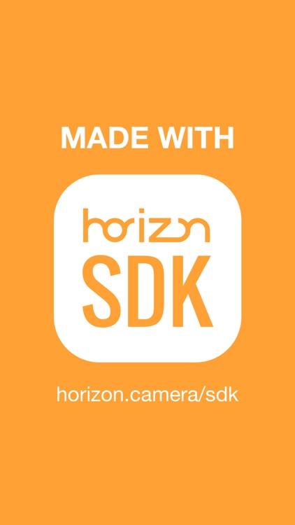 Horizon Camera screenshot-3