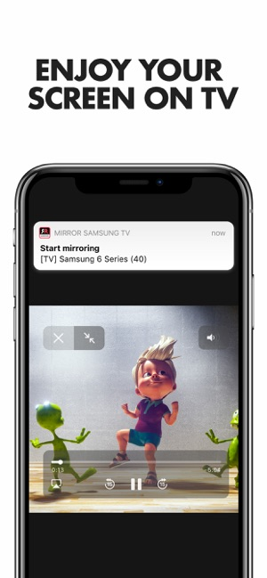 Mirror for Samsung TV on the App Store