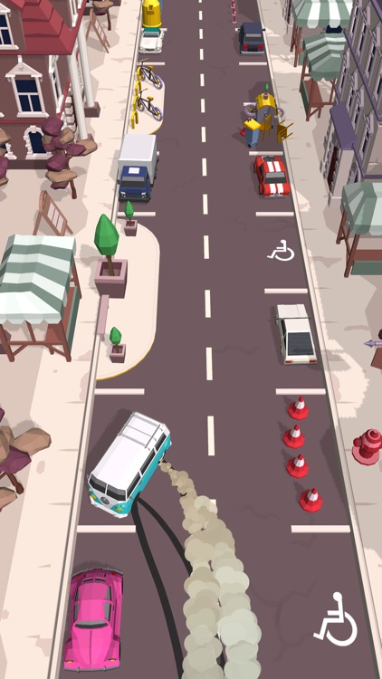 Drive and Park screenshot-3