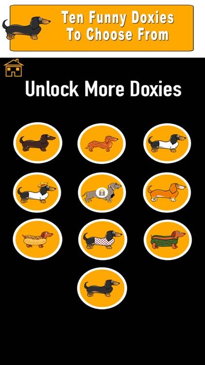 Dachshund Maze Game Doxie Game