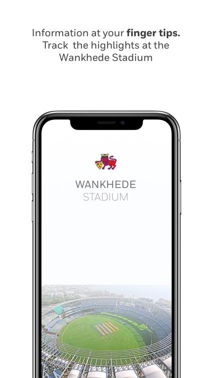 Wankhede