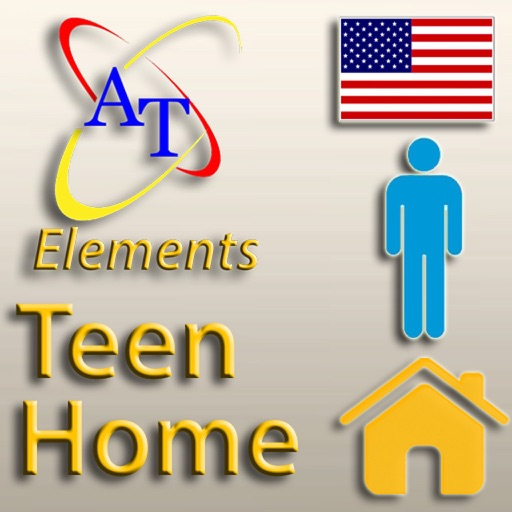AT Elements Teen Home (Male)