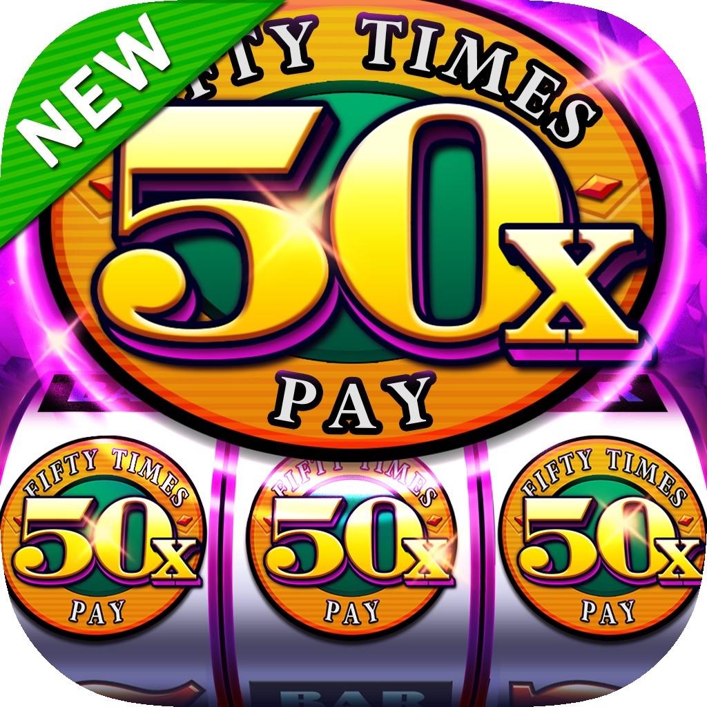 Huge Win Classic Casino Slots