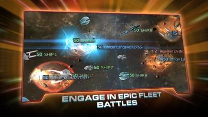 Star Trek Fleet Command App Reviews - User Reviews of Star